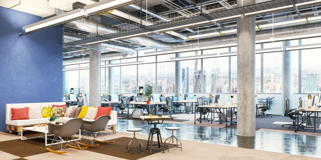 Office Changes: Elevating Working Experiences Post-pandemic