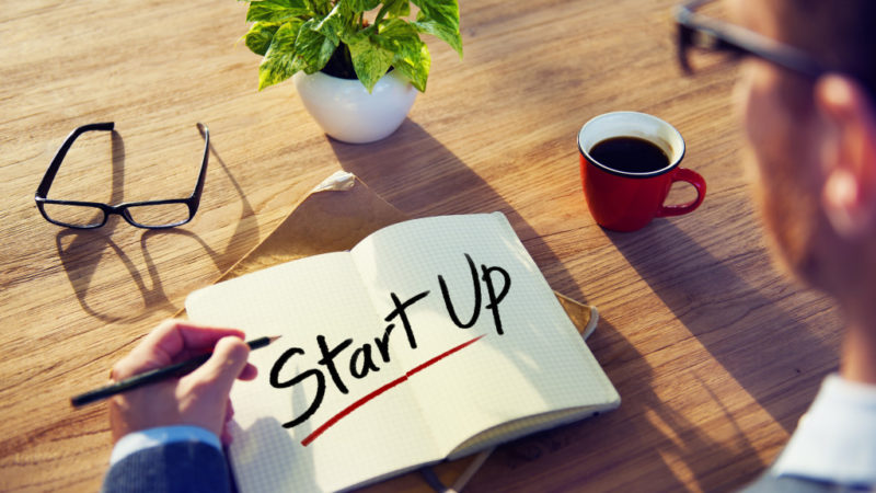 Start-up Businesses: Launch Your Very Own Advertising Agency