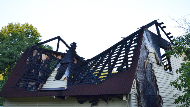 The Homeowner Protocol When the Property Sustained Damages
