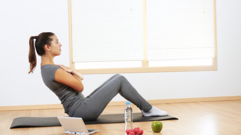 Healthy Indoor Living: Avoid the Negative Effects of Being Homebound
